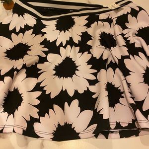 Brand new justice skirt